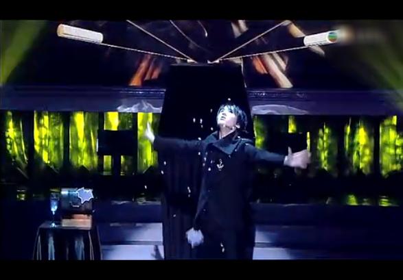 TVB Show