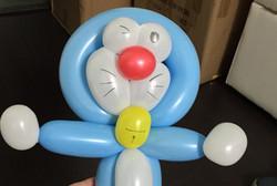 扭扭氣球 Balloon Twisting