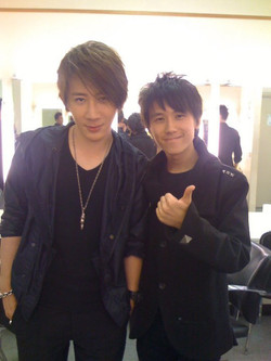 With Magician - Lu Chen