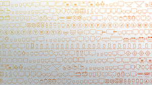 Shutterfly Icons System