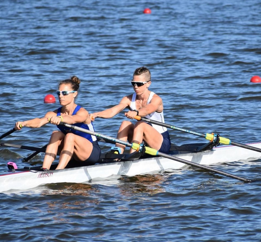 Mobjack Alum Wins at Olympic Trials