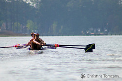 East River Rowing
