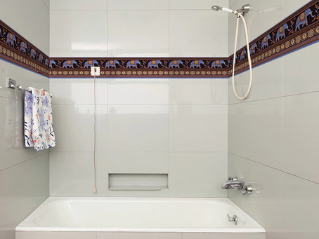 Bathroom trends you'll fall in love with