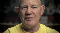 THE BOXING COACH