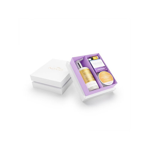 COFFRET INDIGO SPA POP SUGAR