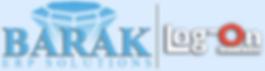 Barak Log-On softwear logo