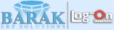 Barak Log-On softwear logo