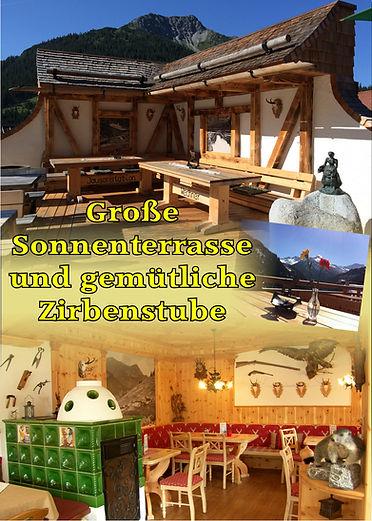 Schild HAUSWAND Terrasse Zirbenstube.jpg