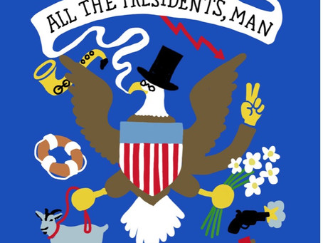 All The Presidents, Man: Interview with Will Bellaimey