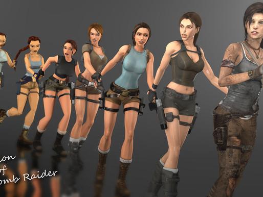 Path of the Tomb Raider