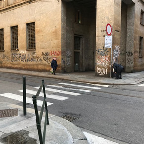 99% of Graffiti Misses the Mark
