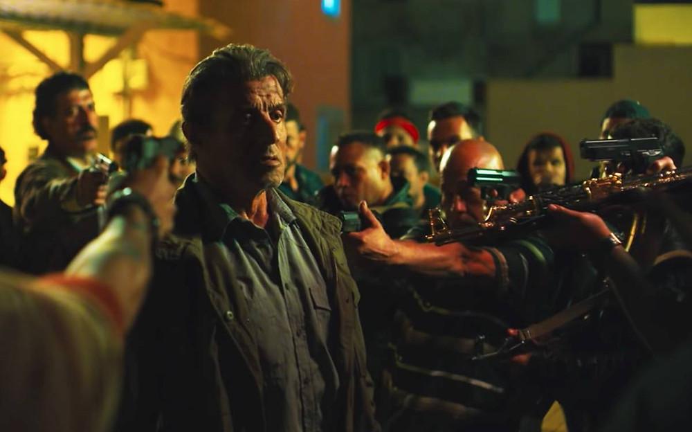 YIN/YANG REVIEWS: Rambo: Last Blood