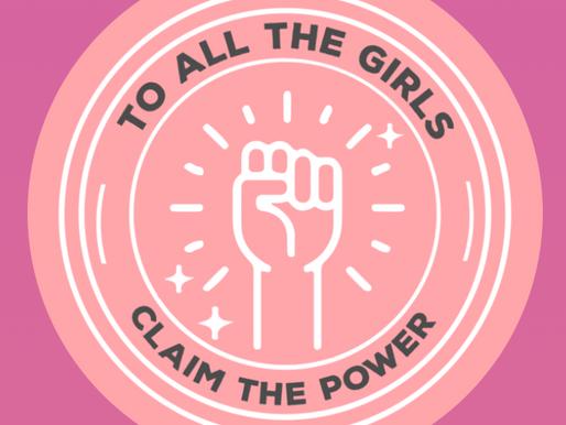 Meet Gen Z: To All the Girls
