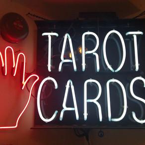 Tarotoscopes with Brandon Alter: September 2019