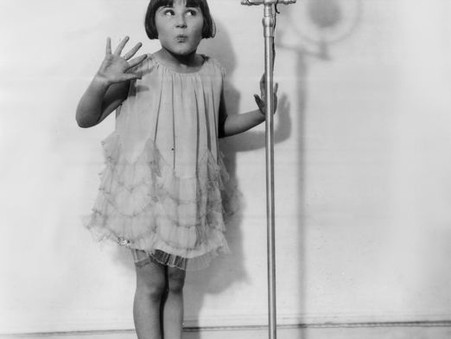 Child Star of the Ages: The Story of Rose Marie