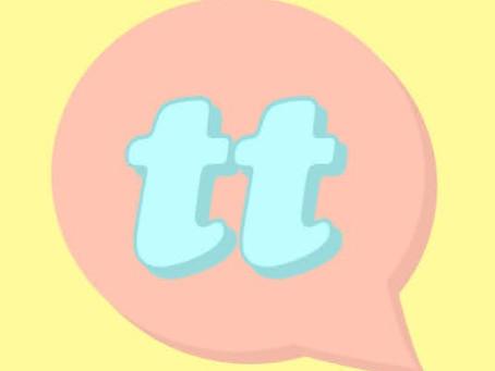 Meet THE TEENAGE TELEGRAM