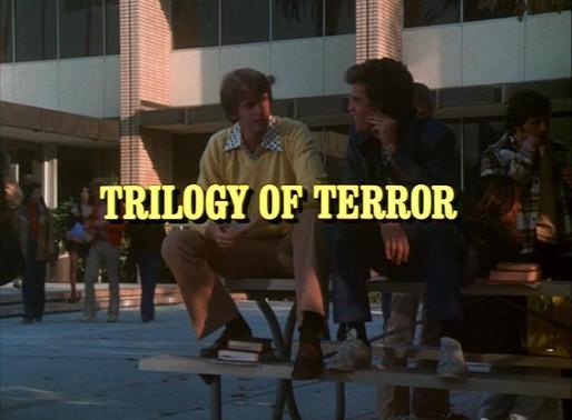 Karen Black's Horrifying Fetish: The Story of Trilogy of Terror