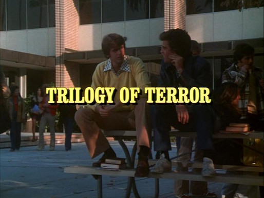 Karen Black's Horrifying Fetish: The Story of Trilogy of Terror