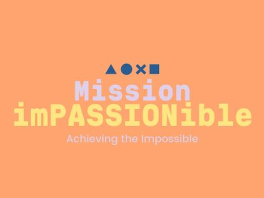 Meet Gen Z: Mission Impassionible