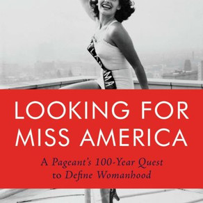 Looking For Miss America—Interview with Margot Mifflin