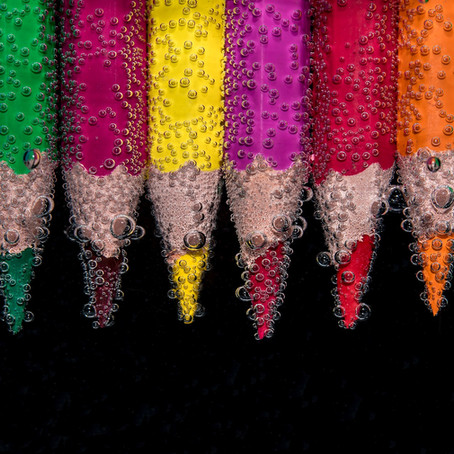 Coloring Outside the Lines: