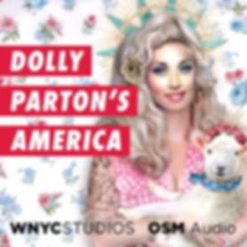 Dolly Parton's America Pocast