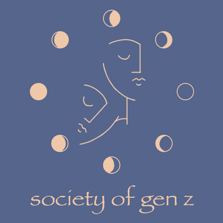 Meet Society of Gen Z!