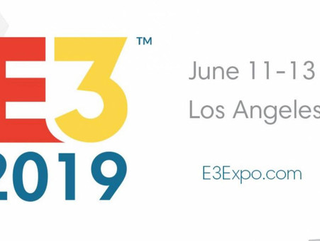 E3 2019: The Standout Shout Outs