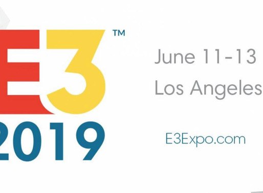 E3 2019: The Standout Shout Outs