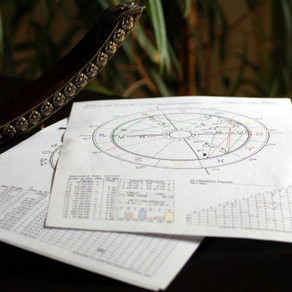 May Astrology Forecast with Angel Lopez