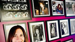The Photography of Esther Halio-Peyron