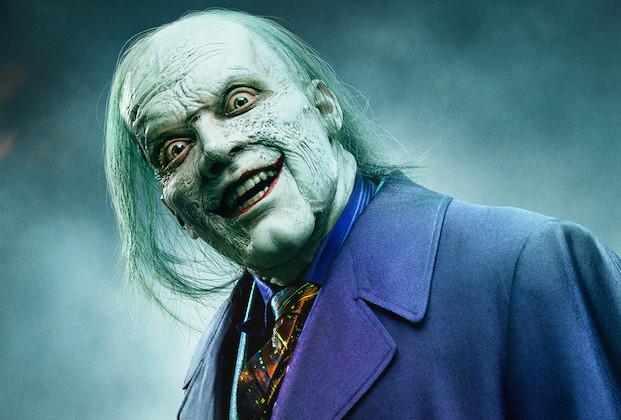 Cameron Monaghan - Joker