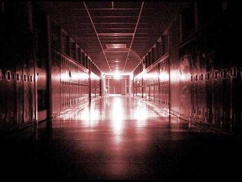 Haunted Hallways