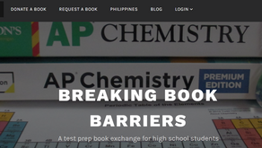 Breaking Book Barriers