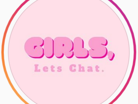 Girls, Lets Chat