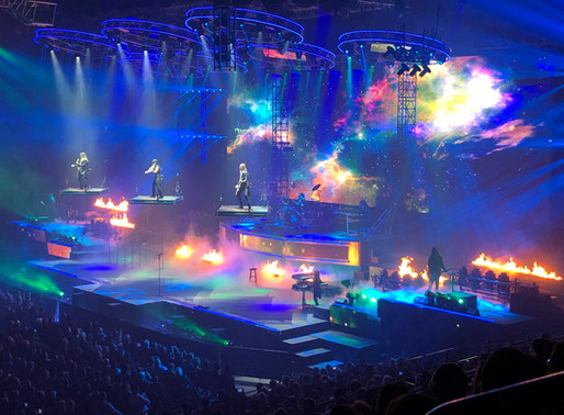 Trans-Siberian Orchestra: The Ghosts of Christmas Eve