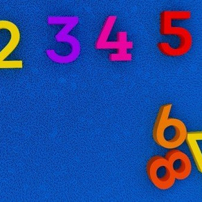 August Numerology with Maria Beale Fletcher