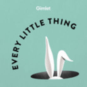 Every Little Thing Podcast