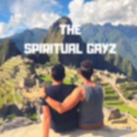 The Spirituala Gay Podcast