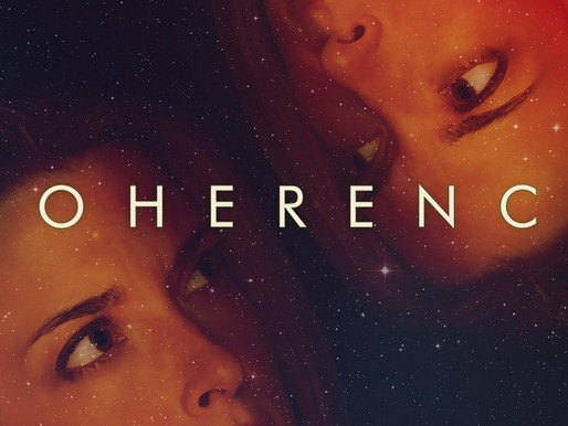 COHERENCE: The Movie/The Play/The Interview