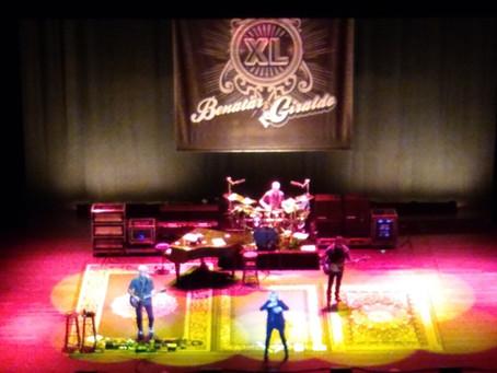 Pat Benatar & Neil Giraldo: 40th Anniversary Tour