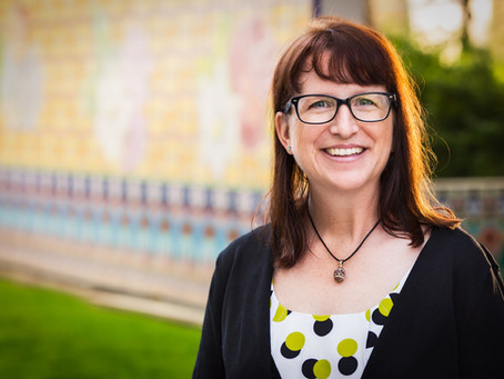 Meet Amy Carlson