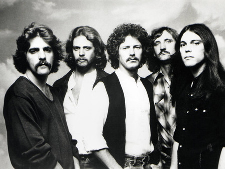 Musings: The Eagles