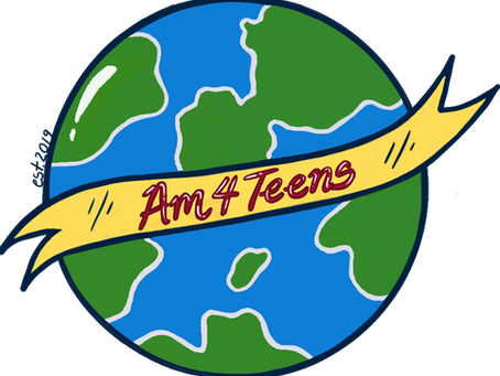 ALL ABOUT AM4TEENS