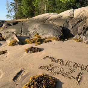 Beyond the Farm Gates: A week in Maine 2021: Part 1