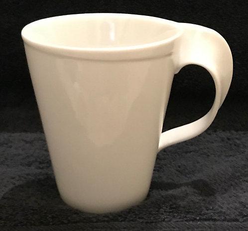 Porcelain Coffee Mug Base #3