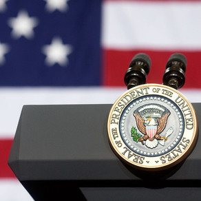 Historically Speaking: Executive Power & The Imperial Presidency—Part 1