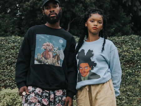 Unique Holiday Gifts: ArtistsUntold