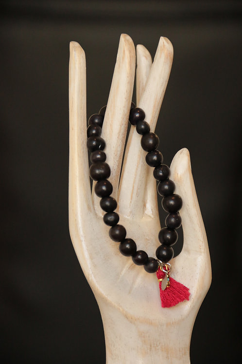 Acai Bracelet (Black)