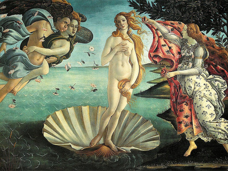 The Birth of Venus and La Primavera